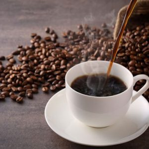 Roasted Coffee & Instant Hot Drinks
